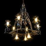 restauro-lampadario-antico-cristallo-milano