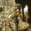 lampadario-stile-impero-bronzo-dorato-cristallo-e-obelischi-e