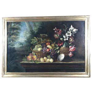 natura-morta-di-fiori-e-frutta