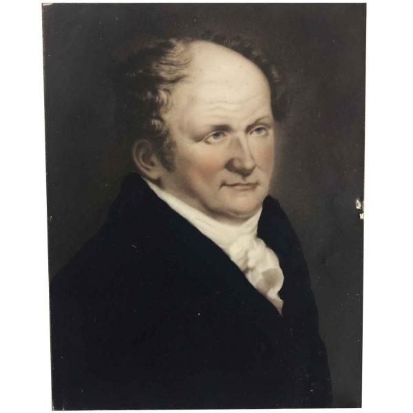 Ritratto di Gentiluomo 1800