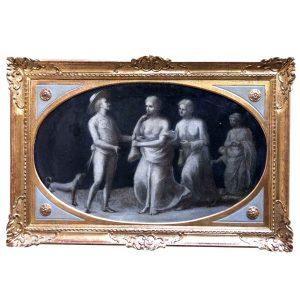 dipinto-monocromo-con-figure