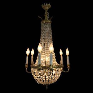 lampadario-in-bronzo-dorato-e-cristallo-stile-impero-primi-1900-b