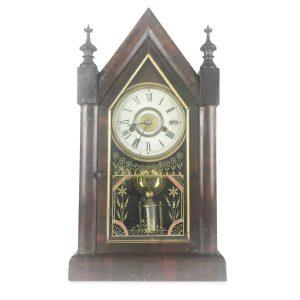 orologio da tavolo americano fine 1800