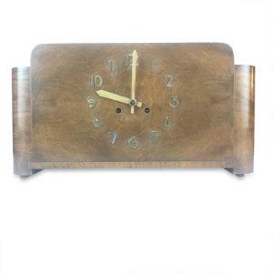 orologio da tavolo anni trenta haller