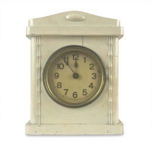 orologio da tavolo vintage junghans
