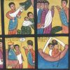 pittura etiope degli anni trenta i