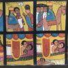 pittura etiope degli anni trenta m